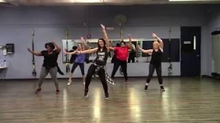 RIP ~Sofia Reyes  (feat. Rita Ora & Anitta) clean ~ Zumba®/Dance Fitness