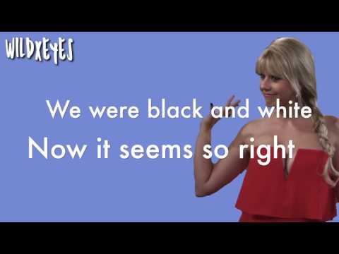Jodie Sweetin || The Boy Next Door || Lyrics || Fuller House