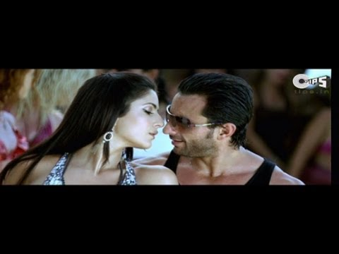 Sexy Lady Official Video - Race Telugu - Saif Ali Khan, Katrina Kaif