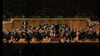 ブラームス/交響曲第1番 第2楽章