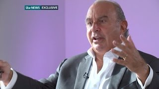 Sir Philip Green 'sad and very sorry' over BHS collapse