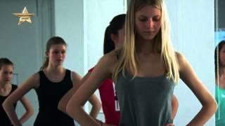 AVANT MODEL Model School Poland Part 1 150813 | Agencies