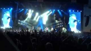 Die Toten Hosen - Hang On Sloopy @Seenlandfestival 2013 part 14