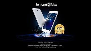 """ASUS Zenfone 3 Max ZC520TL Долгая и нудная распаковка хорошего """"бюджетника"""""""