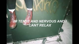 psycho killer // talking heads (lyrics)