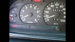 видео Панель приборов от Волги Газ 3110 в Ваз 2107