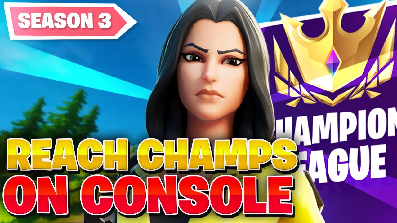 How To Quickly Gain Arena Points on Console Fortnite ...