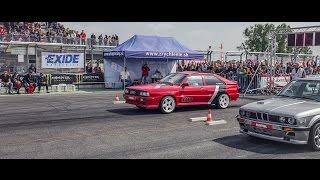 "POWER FEST 2017, Slovakia Ring - ""Drag, Drift & Tuning majáles"""
