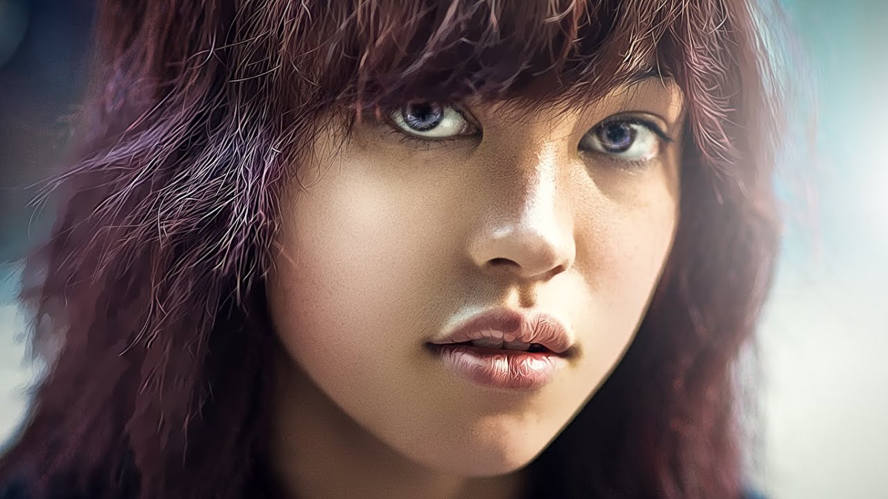 How to retouch airbrush smooth skin professionally in photoshop how to retouch airbrush smooth skin professionally in photoshop tutorial youtube baditri Choice Image