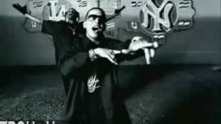 Daddy Yankee feat.The Game,Snoop Dogg  Xzibit - Gangsta zone