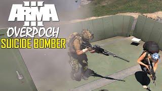ARMA 3 OverPoch: Part 1 - Suicide Bomber