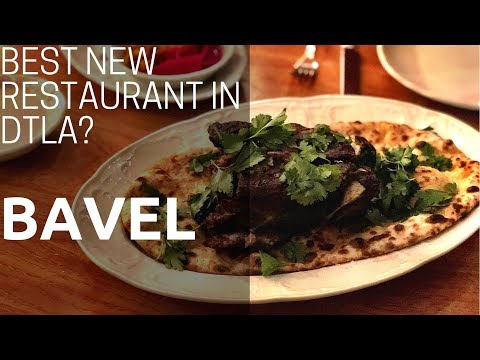 Is This The Best Restaurant In Downtown LA?!
