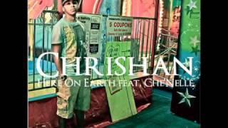 Chrishan ft Che'nelleアーティスト写真