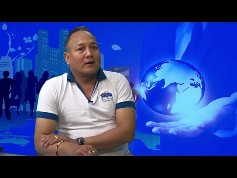 BUSINESS TIME WITH MR  RAMESH KUMAR THAPA II EXPERT EDUCATION & VISA SERVICES II