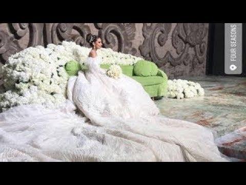 Saudi Prince Sultan Bin Salman S Royal Luxurious Wedding Youtube Youtube