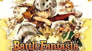 Battle Fantasia - Part 1