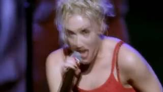 04 - No Doubt - Live in the Tragic Kingdom - Different People