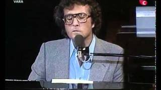 Watch Randy Newman In Germany Before The War video