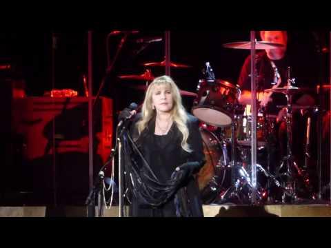 """Stop Draggin My Heart Around"" Stevie Nicks@Royal Farms Arena Baltimore 3/26/17"