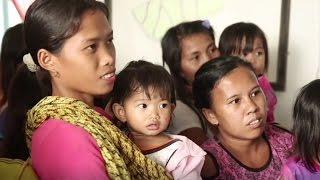 Indonesia: Raising a Healthy and Smart Generation