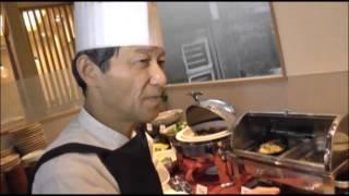 京都伏見力の湯で地元野菜のビュッフェを満喫!!噂の湯ケメンも登場!!:み...