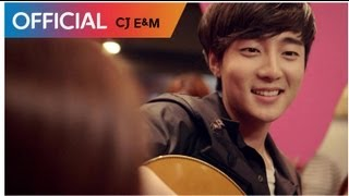 로이킴 (Roy Kim) - Love Love Love [OFFICIAL MUSIC VIDEO]