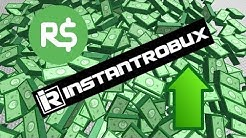 Intro to instantrobux.com