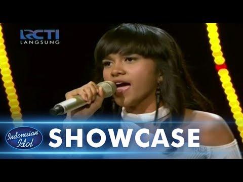 WITHNEY - MASTERPIECE (Jessie J) - SHOWCASE 1 - Indonesian Idol 2018