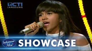 WITHNEY - MASTER PIECE (Jessie J) - SHOWCASE 1 - Indonesian Idol 2018