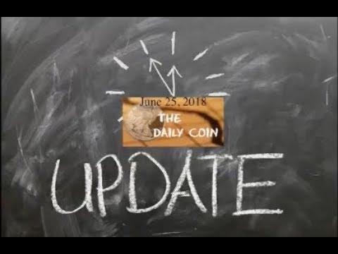 DeDollarization Update: Gold, Currency / Trade War