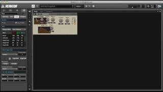 Reaktor Tutorials   How To Build a Synth in Reaktor - Pt. 2