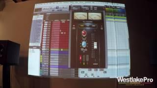 Dave Audé - Waves NLS | Westlake Pro Masterclass