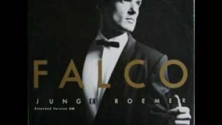 Falco - Junge Roemer - (12inch Dub Version)