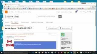 Comment changer le mot de passe d'une adresse mail sur un compte orange