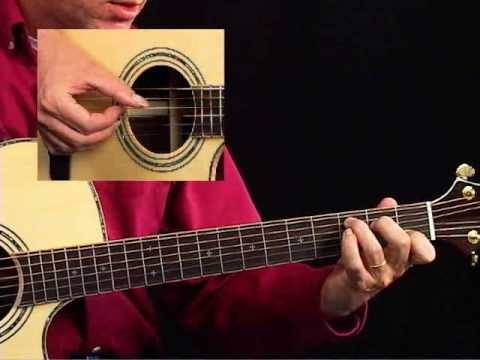 Acoustic Guitar Lessons - Chord Cookbook - Matthieu Brandt - Add9 and Add11 Chords