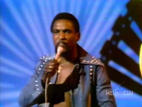 Al Wilson  La La Peace Song +Interview Soul Train 1974