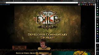 3.8 Blight League Review Tower Defense Comes to Path of Exile