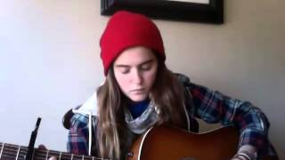 One Too Many Mornings- Bob Dylan Cover
