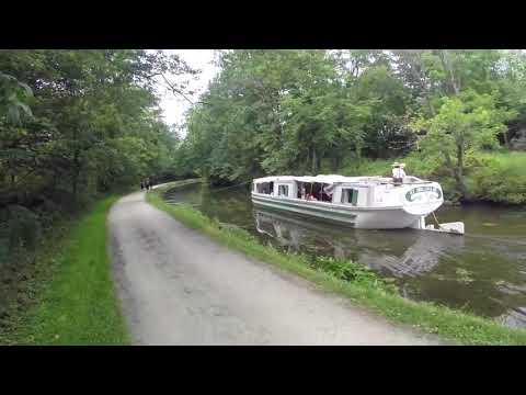 Towpath Trail: Canal Fulton