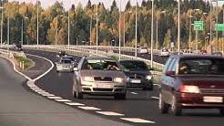 Oikeilla kesärengas valinnoilla autoilu on turvallista