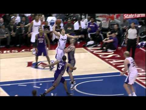 2010-11 GetBangedOn NBA Dunk Mix