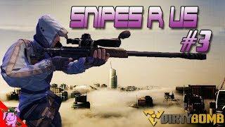 DB | Snipes R Us #3
