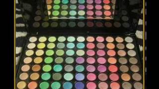 Win a FREE Eyeshadow Palette! 88 eyeshadow palette Thumbnail