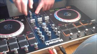 One Bangarang (Equinox Mashup) || Mixtrack Pro II