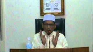 Ust Zulkarnain Hamzah Video 260712