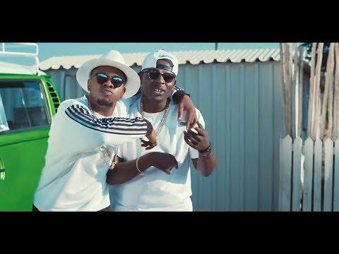 The Banger - Runtown (ft. Uhuru) (Official Music Video)   Flashback Friday