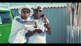 Смотреть клип The Banger Ft. Uhuru - Runtown