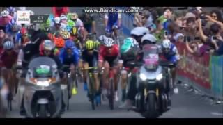 Fernando Gaviria - Sus 4 Victorias Giro 2017