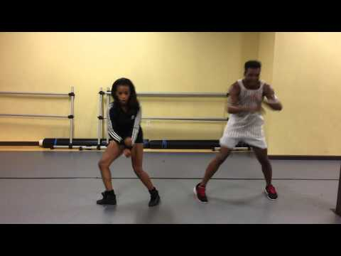 Promise Ring x Tiffany Evans. Choreography by Jonathan Bryant