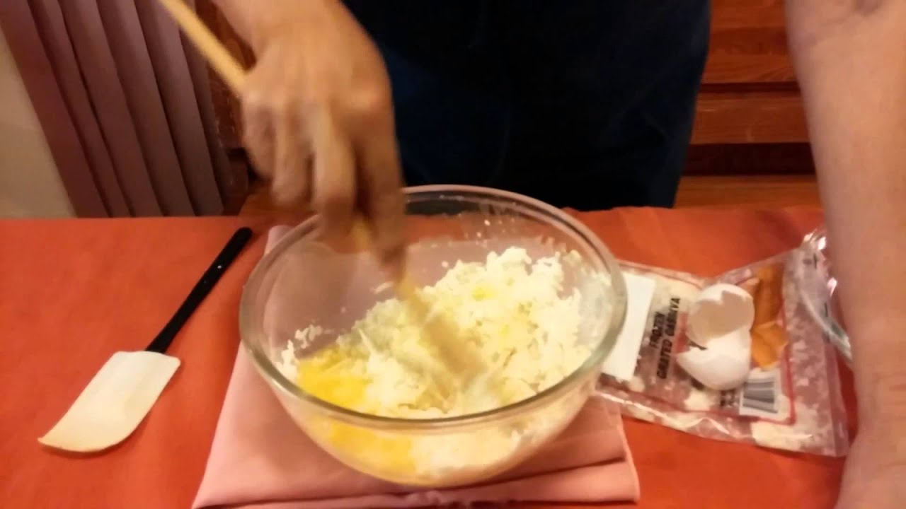 Cassava cake filipino recipe video